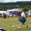 Highland games voor 250 personen een succes